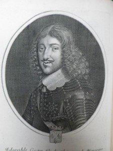 duc d'orleans- frere roi