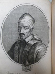pape alexandre